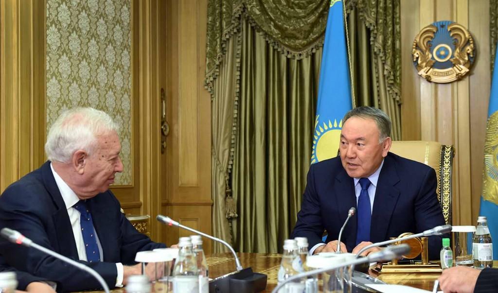 nazarbayev garcia