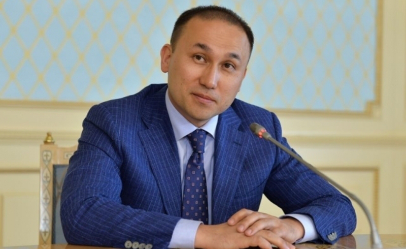Dauren Abayev