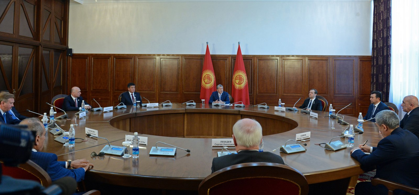 atambayev bdt