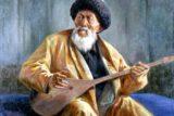 jambıl jabayev