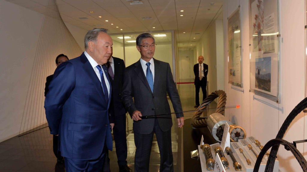 nazarbayev-tokyo-rope