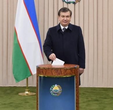 sevket-mirzayoyev