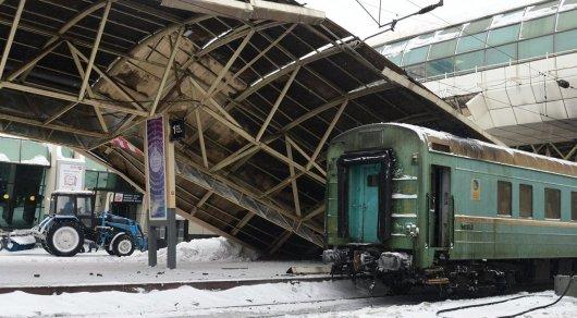 astana-tren-gari-kaza