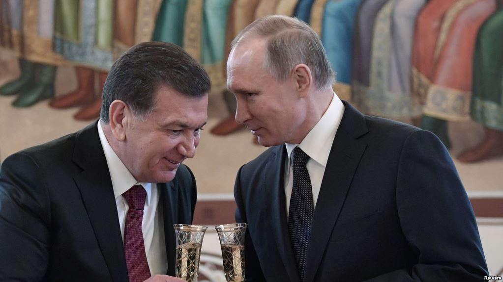 putin-mirziyoyev
