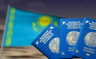 kazakistan-pasaportu