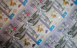 kazakistan-tenge