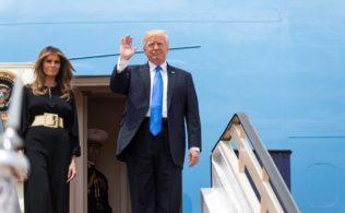 trump-visit