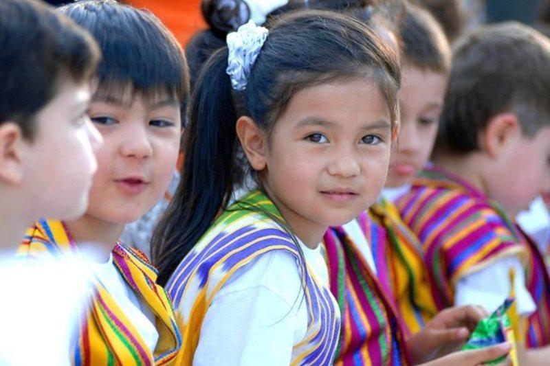 Özbekistan nüfusu 32.3 milyona ulaştı -